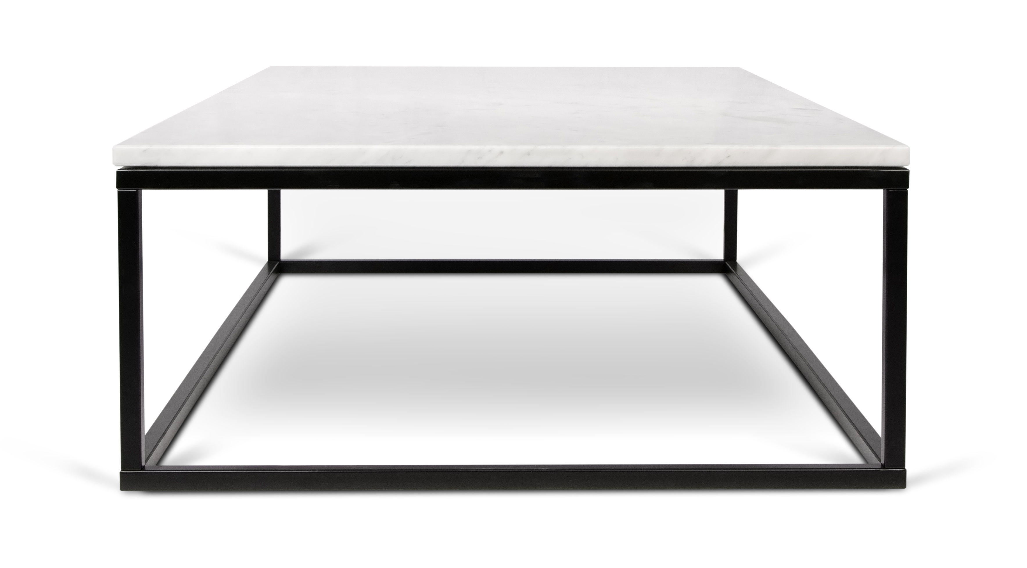 marble coffee table marble 120 x 75 cm white marble. Black Bedroom Furniture Sets. Home Design Ideas