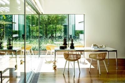 big will 200 x 100 cm magis tisch. Black Bedroom Furniture Sets. Home Design Ideas
