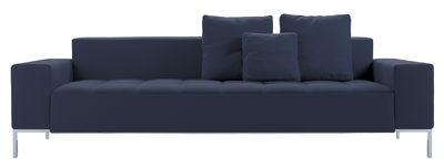 Alfa Sofa / 3-Sitzer - L 207 cm - Zanotta