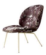 Beetle Lounge Sessel / Gamfrat...