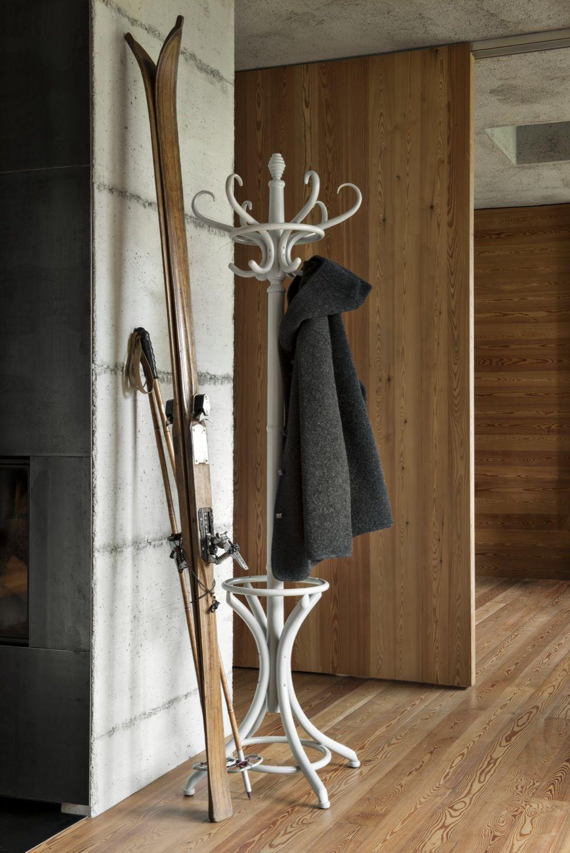 kleiderst nder coat stand with umbrella holder 1905. Black Bedroom Furniture Sets. Home Design Ideas