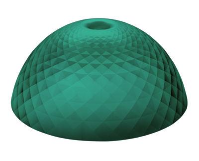 Stella XL Lampenschirm / Ø 67 cm - Koziol - Tannengrün