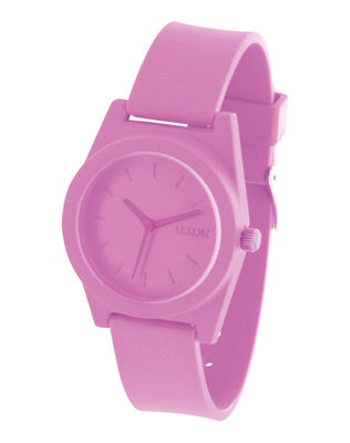 Accessories - Watches - Spring Watch - Large by Lexon - Pink - Polycarbonate