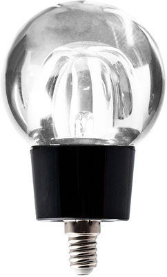 Crystaled Ampoule LED E14