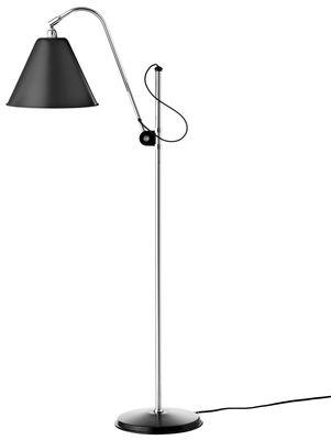 Bestlite BL3 Original Floor lamp - Reissue 1930 Black by Gubi