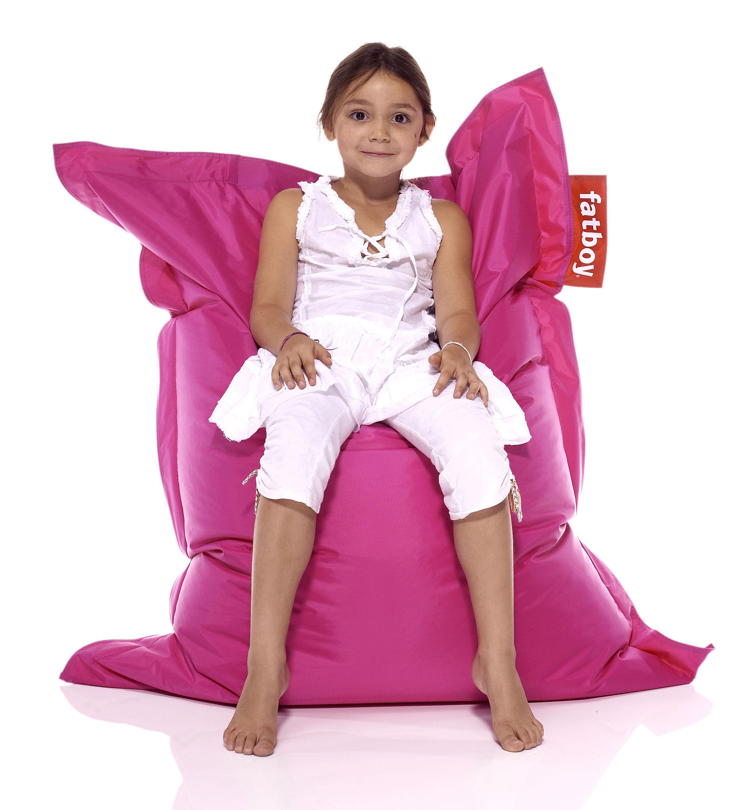 junior fatboy sitzkissen f r kinder. Black Bedroom Furniture Sets. Home Design Ideas