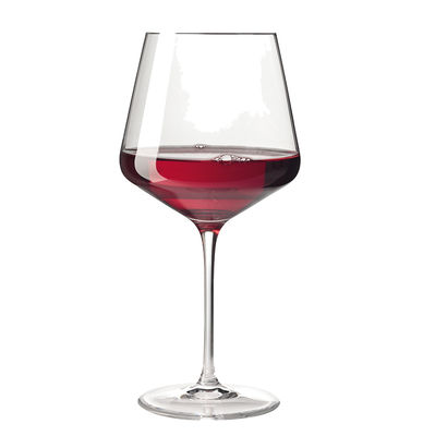 verre vin puccini pour bourgogne 73 cl transparent. Black Bedroom Furniture Sets. Home Design Ideas
