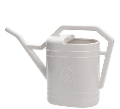 Déco - Vases - Vase Estetico Quotidiano / Arrosoir - Porcelaine - Seletti - Blanc - Porcelaine