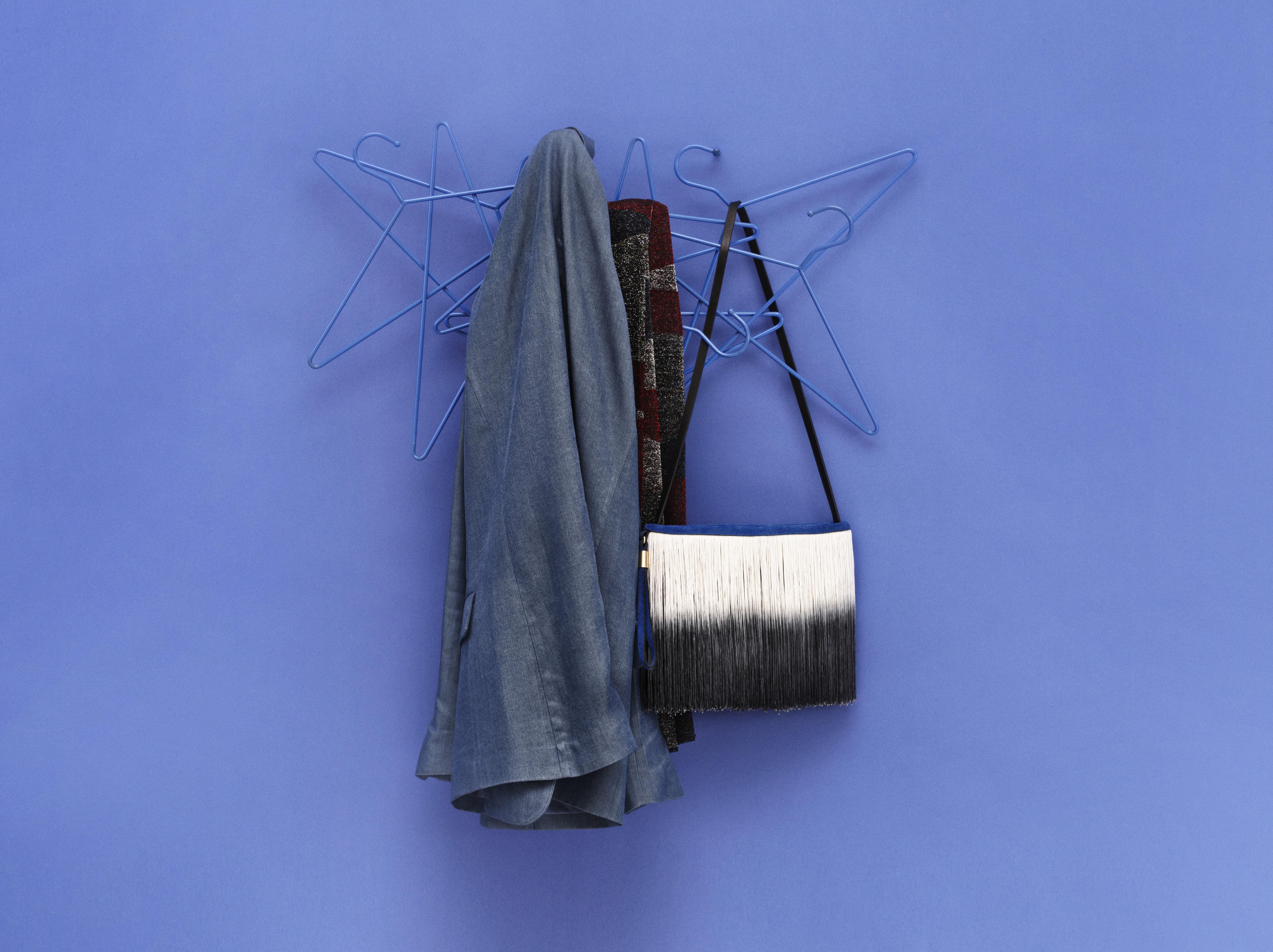 garderoben und kleiderhaken hang on garderobe normann copenhagen. Black Bedroom Furniture Sets. Home Design Ideas