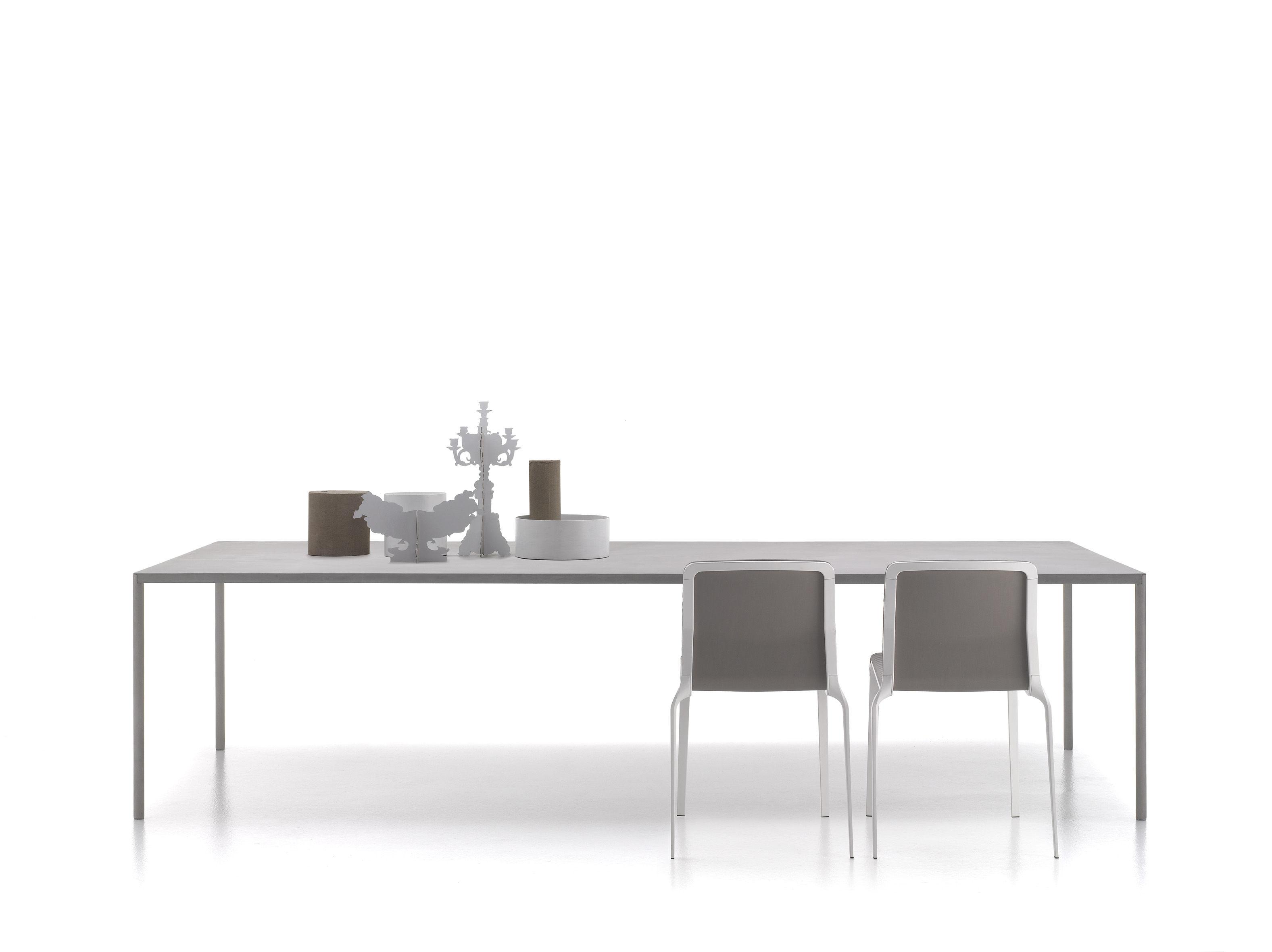 robin 100 x 220 cm mit beton mdf italia tisch. Black Bedroom Furniture Sets. Home Design Ideas