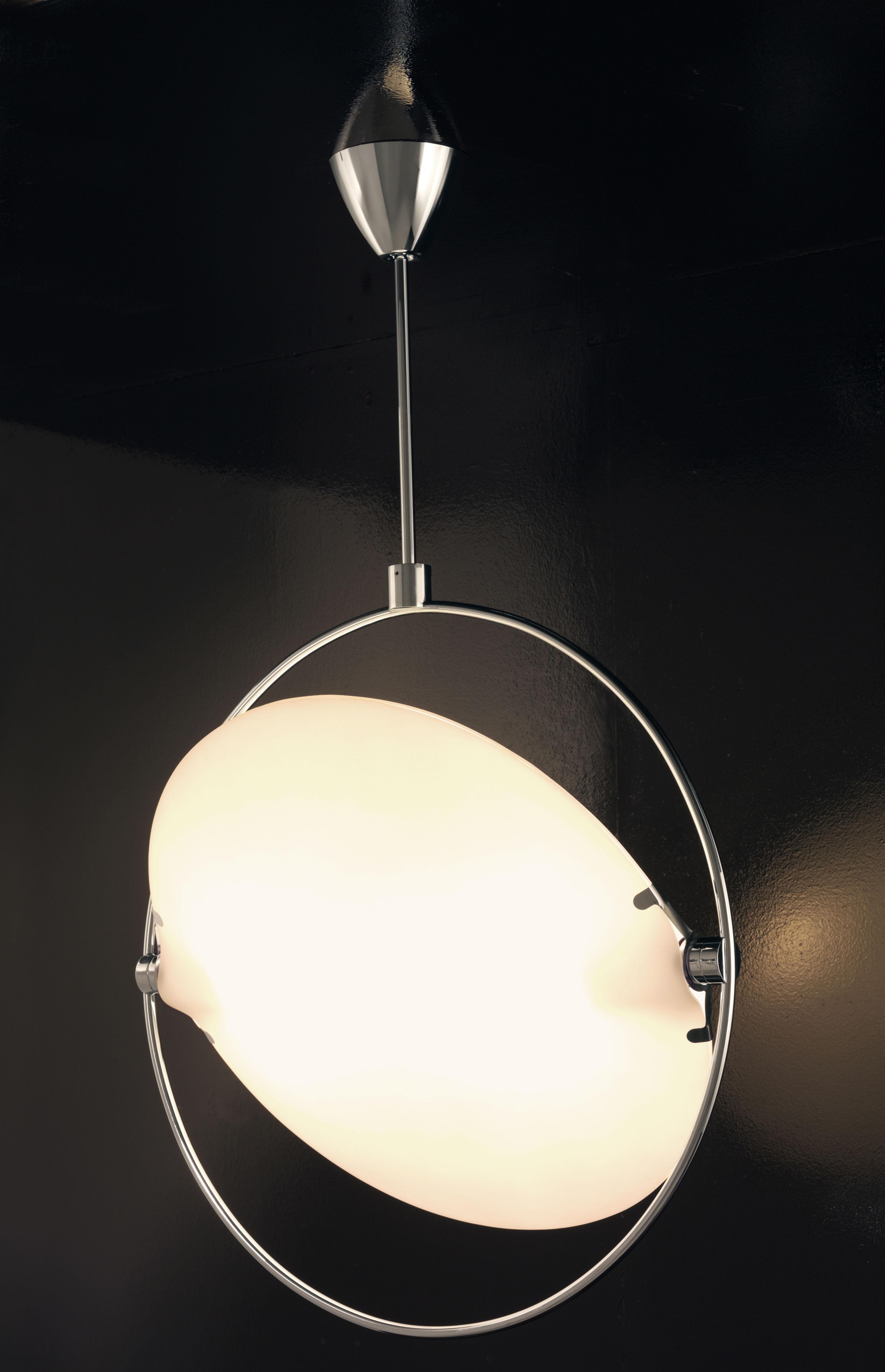 Nobona Sospensione Alto 102 cm by Fontana Arte | Made In Design