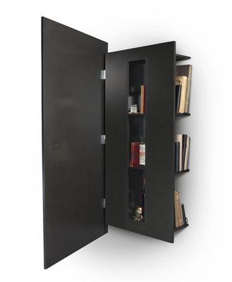 biblioth que lady c l 60 x h 112 cm lady c ibride. Black Bedroom Furniture Sets. Home Design Ideas