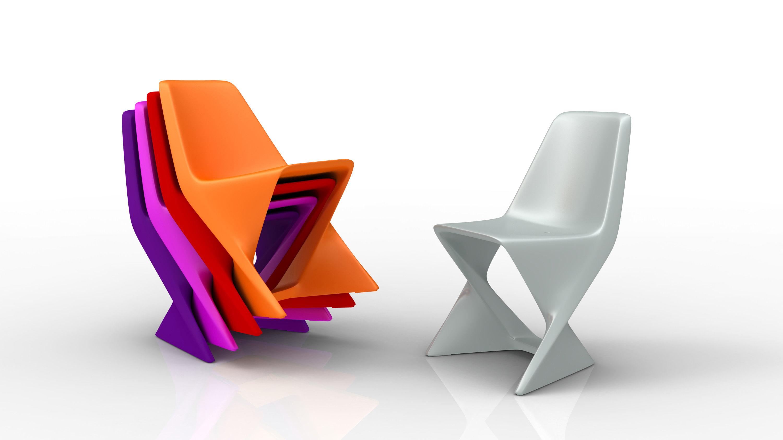 chaise iso turquoise qui est paul. Black Bedroom Furniture Sets. Home Design Ideas