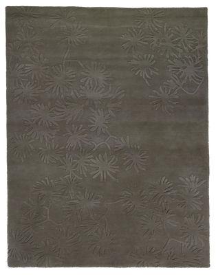 Möbel - Teppiche - Asia Teppich 200 x 300 cm - Nanimarquina - Braun - Wolle