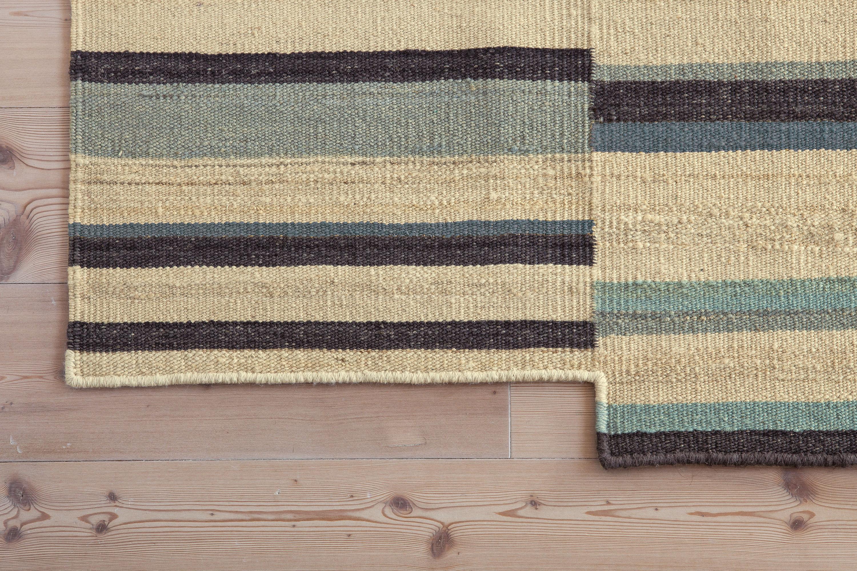 tapis lattice 2 148 x 240 cm tons crus multicolore. Black Bedroom Furniture Sets. Home Design Ideas