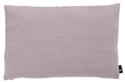 Déco - Coussins - Coussin Eclectic / 45 x 30 cm - Hay - Blush - Laine, Plumes, Polyester