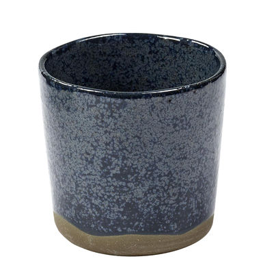 Tasse La Nouvelle Table n°9 / Grès - Fait main - Serax beige,bleu-gris en céramique