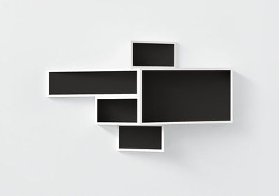 Furniture   Bookcases U0026 Bookshelves   SheLLf Shelf   Small   Two Coloured  By Kristalia