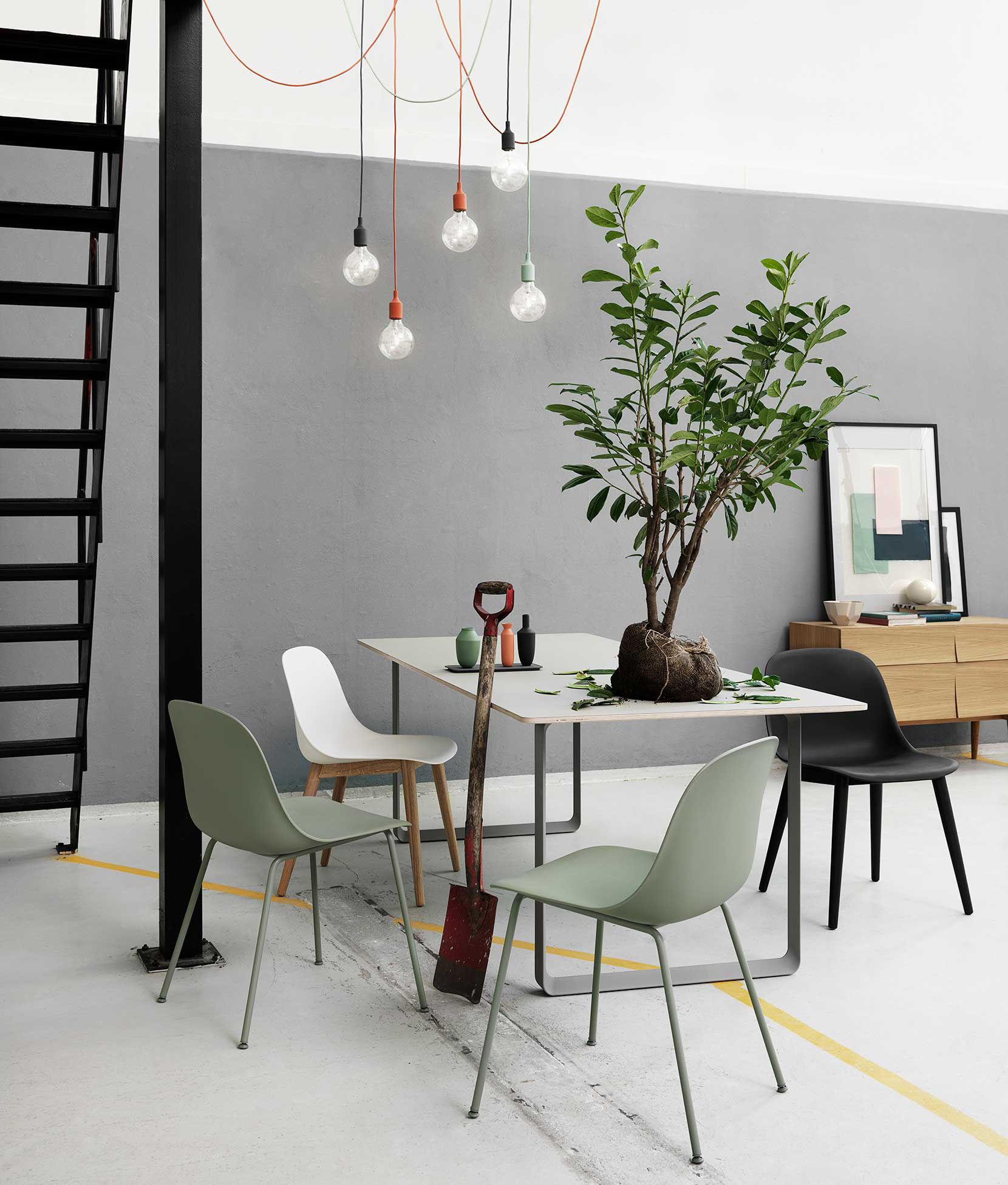 e27 pendant nude beige by muuto made in design uk. Black Bedroom Furniture Sets. Home Design Ideas