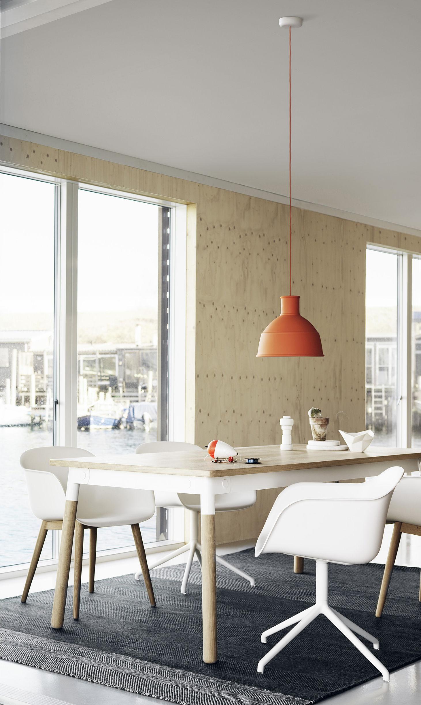 fiber 4 stuhlbeine aus holz muuto sessel. Black Bedroom Furniture Sets. Home Design Ideas