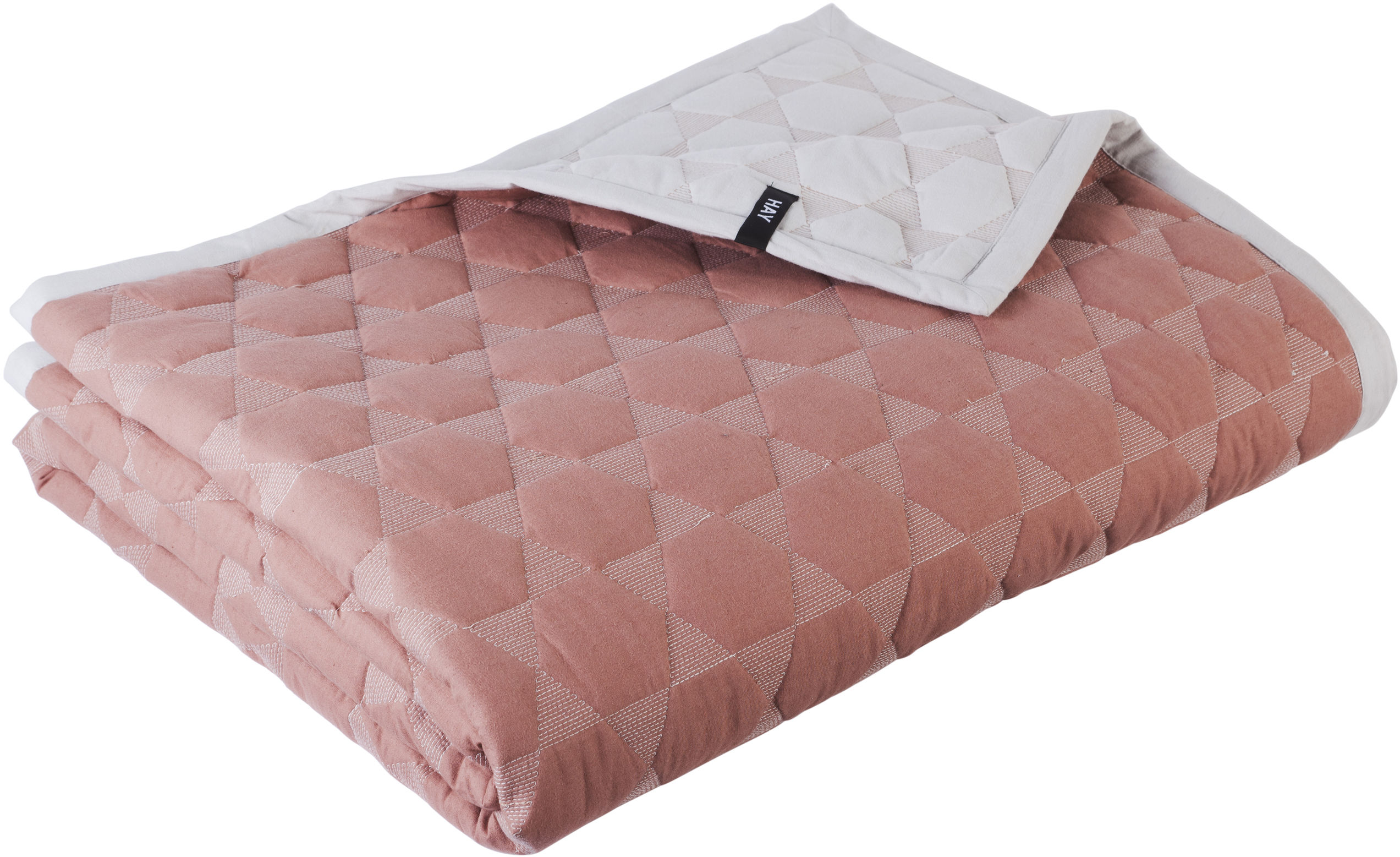 plaid polygon 260 x 260 cm rose p le hay. Black Bedroom Furniture Sets. Home Design Ideas