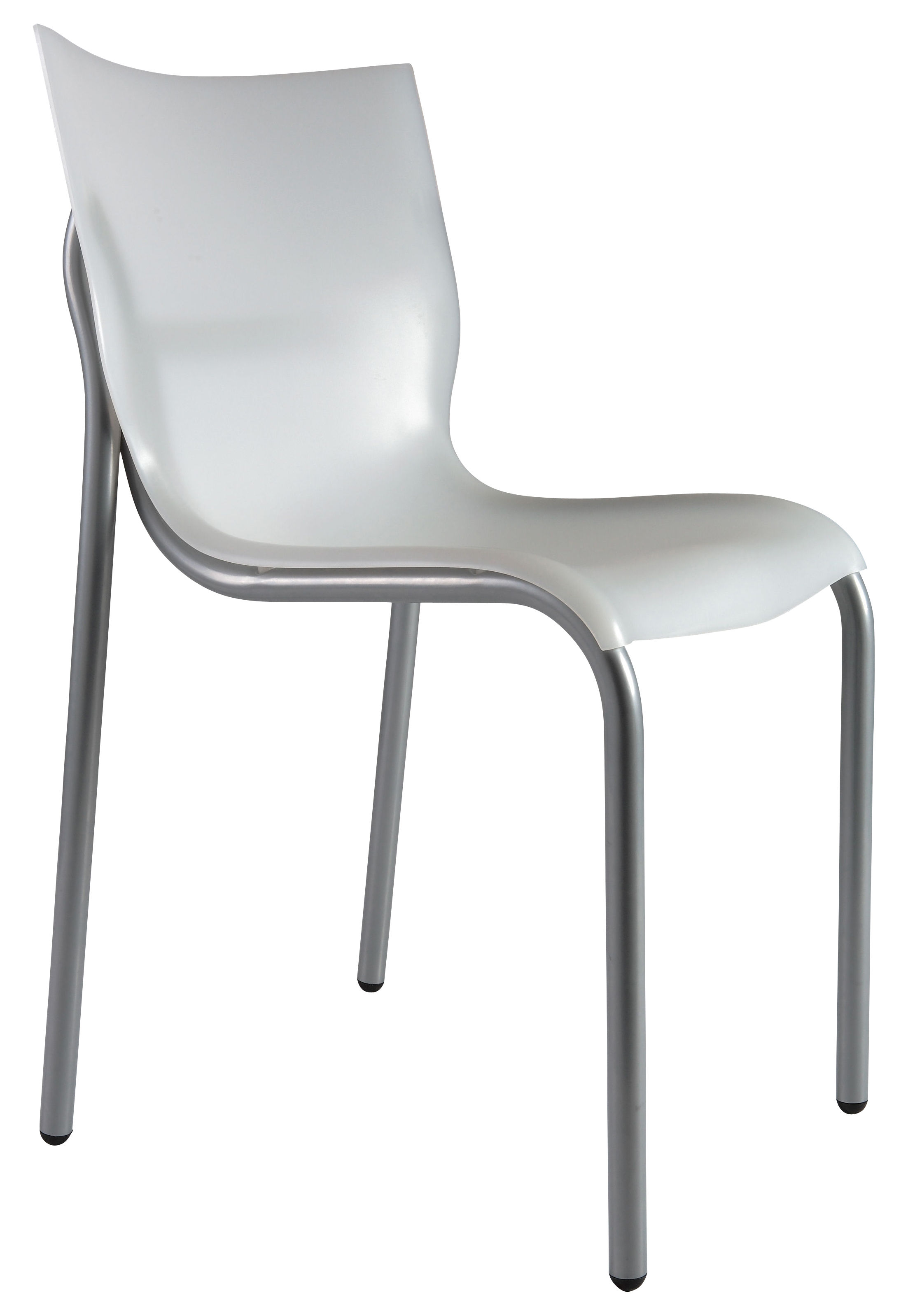 Chaise cheap chic translucide xo for Chaise translucide