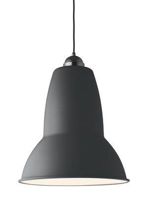 Luminaire - Suspensions - Suspension Giant 1227 / H 56,5 cm - Anglepoise - Gris - Aluminium
