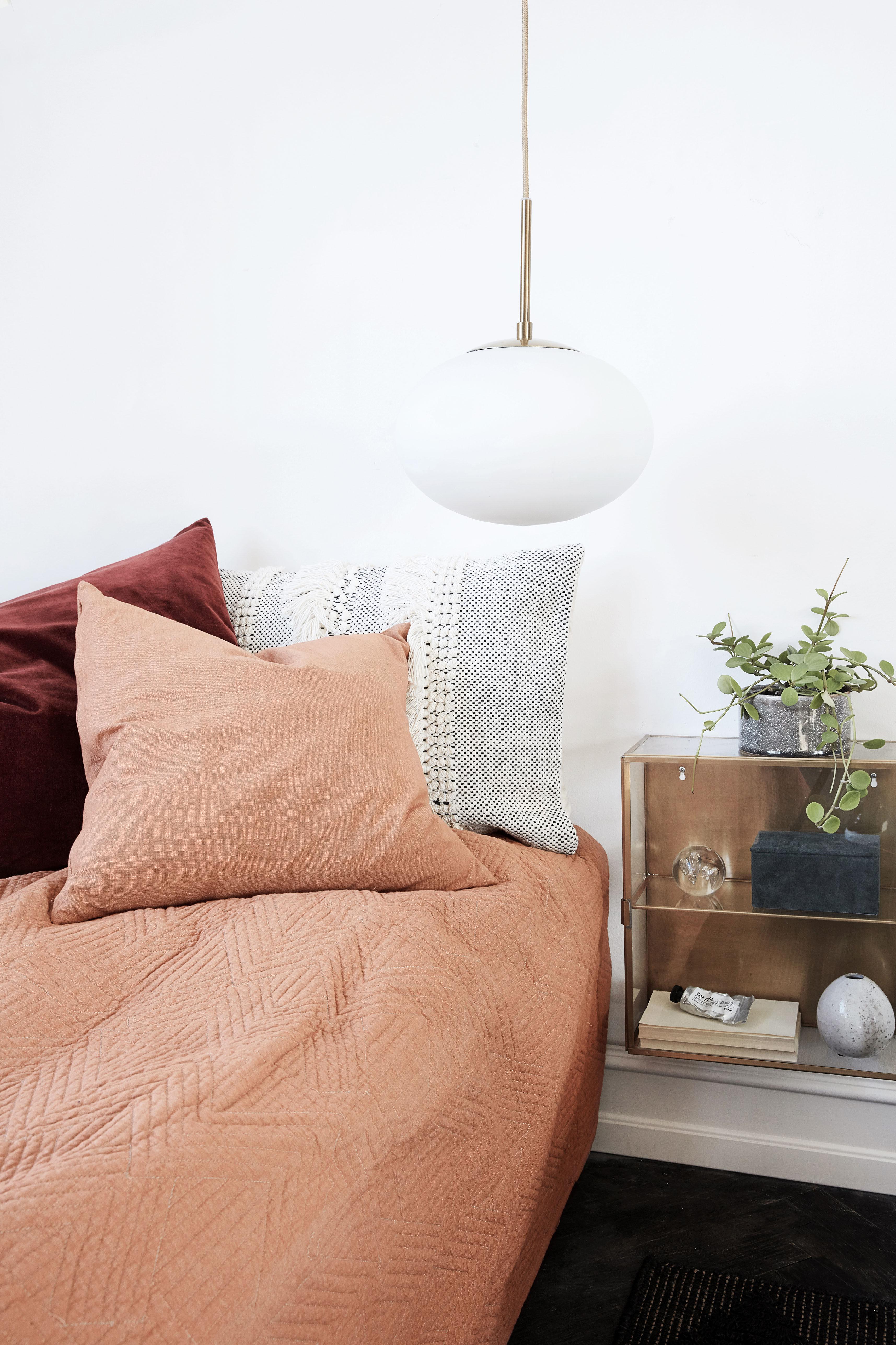 tria 50 x 50 cm house doctor kissen. Black Bedroom Furniture Sets. Home Design Ideas
