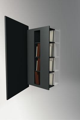 biblioth que dant s l 60 x h 112 cm edmond dant s ibride. Black Bedroom Furniture Sets. Home Design Ideas