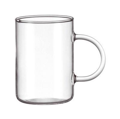 Tableware - Coffee Mugs & Tea Cups - Novo Mug by Leonardo - Transparent - Glass