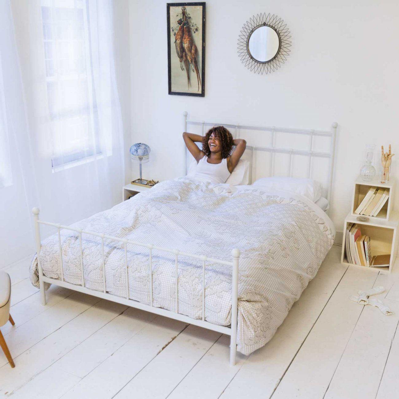 Scopri biancheria da letto 2 persone venice 2 persone 240 x 220 cm uncinetto bianco di - Marche biancheria letto ...