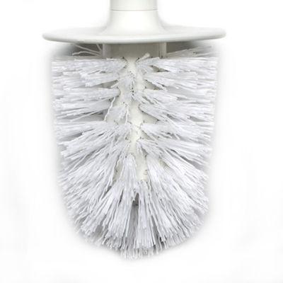 Brosse de rechange Kali pour brosse WC Kali - Authentics blanc en tissu