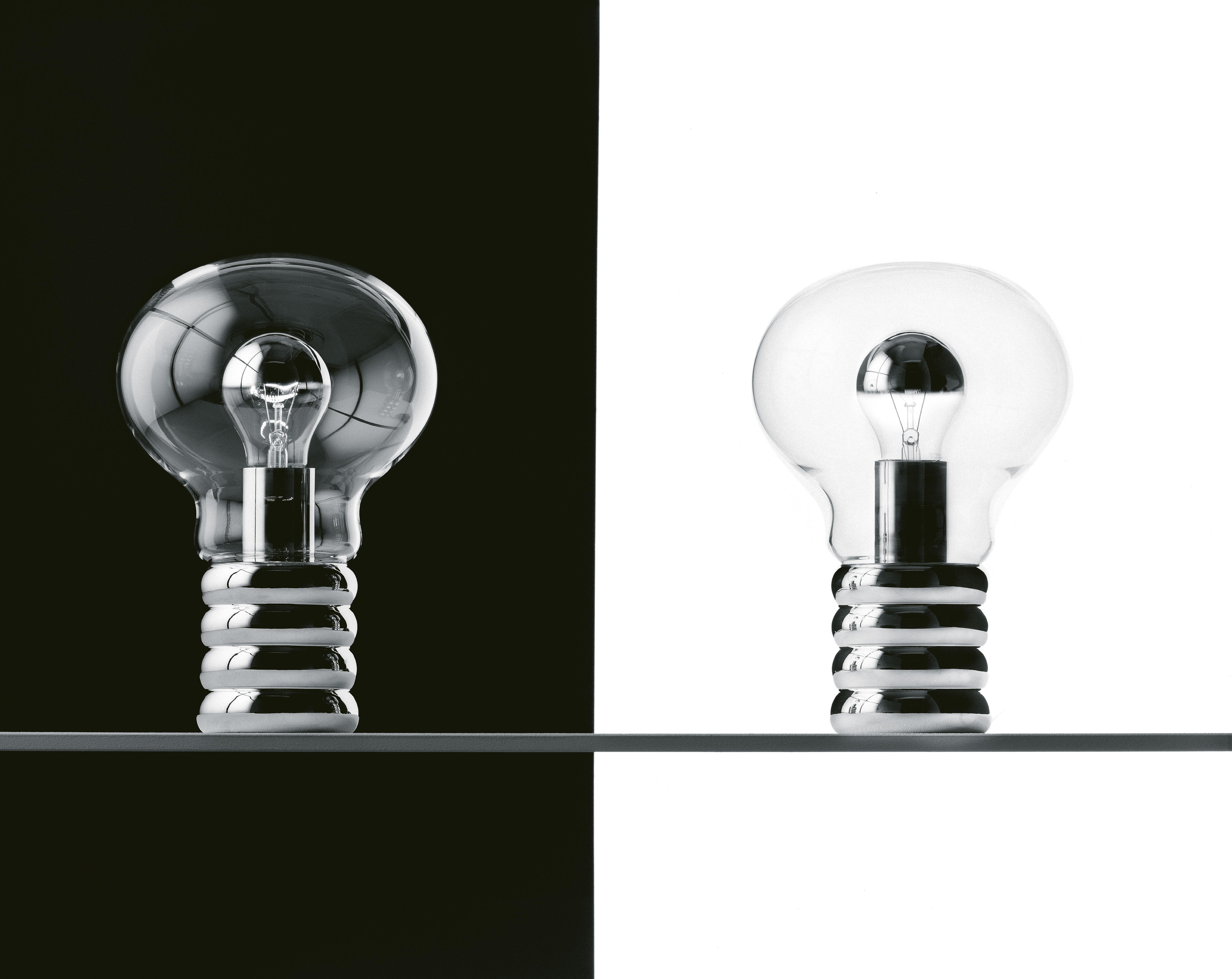 lampe de bureau bulb (1966)