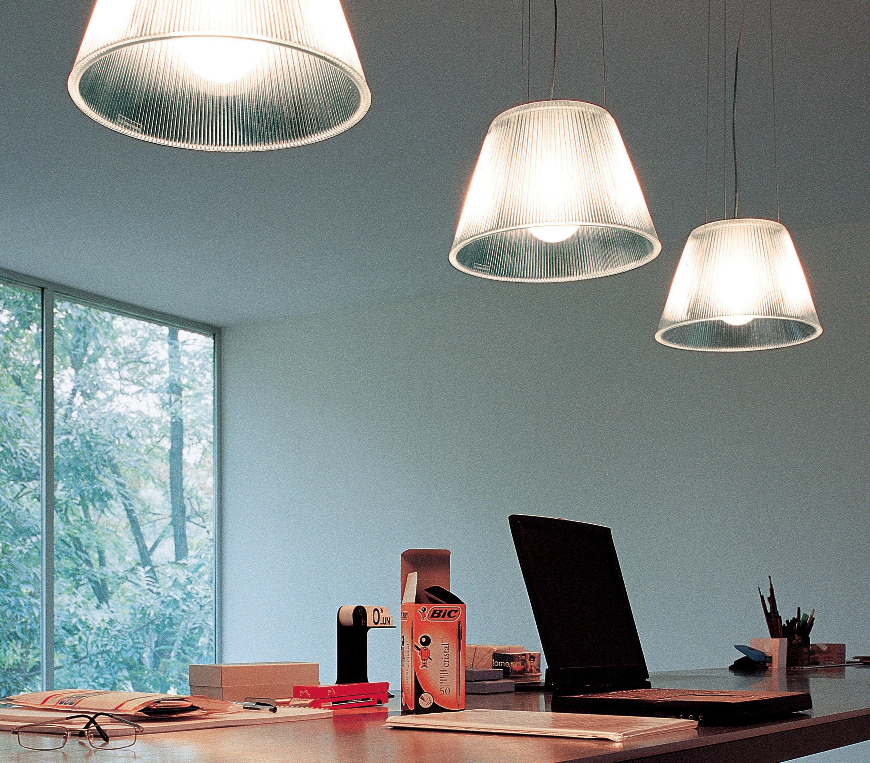 Дизайнерские светильники flos.