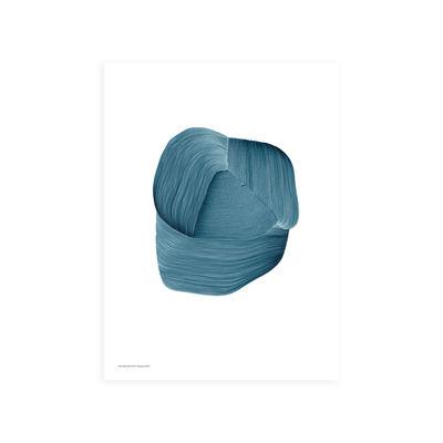 Déco - Stickers, papiers peints & posters - Affiche Ronan Bouroullec - Drawing 3 / 50 x 67,8 cm - The Wrong Shop - Sans cadre - Papier premium