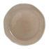 Assiette de présentation Maguelone / Ø 31 cm - Grès fait main - Jars Céramistes