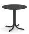 System Foldable table - / Ø 80 cm by Emu