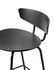 Sedia da bar Herman - / High - H 76 cm di Ferm Living