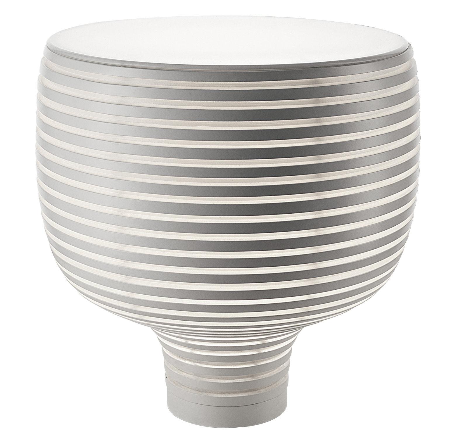 Leuchten - Tischleuchten - Behive Tischleuchte - Foscarini - Weiß - Polykarbonat