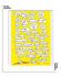 Affiche Soledad - Bulles / 30 x 40 cm - Image Republic