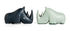Affila coltelli Blade - / Rinoceronte di Pa Design
