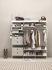 Cassettiera String® System - / 2 cassetti - L 58 x P 30 cm di String Furniture