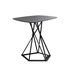 Poliedrik Coffee table - / Fenix-NTM® - L 58 cm by Zeus