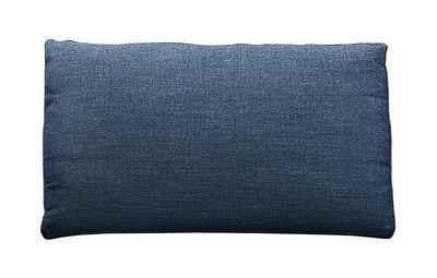 Cuscini Schienali Per Divani.Cuscino Per Schienale Di Zanotta Blu Made In Design
