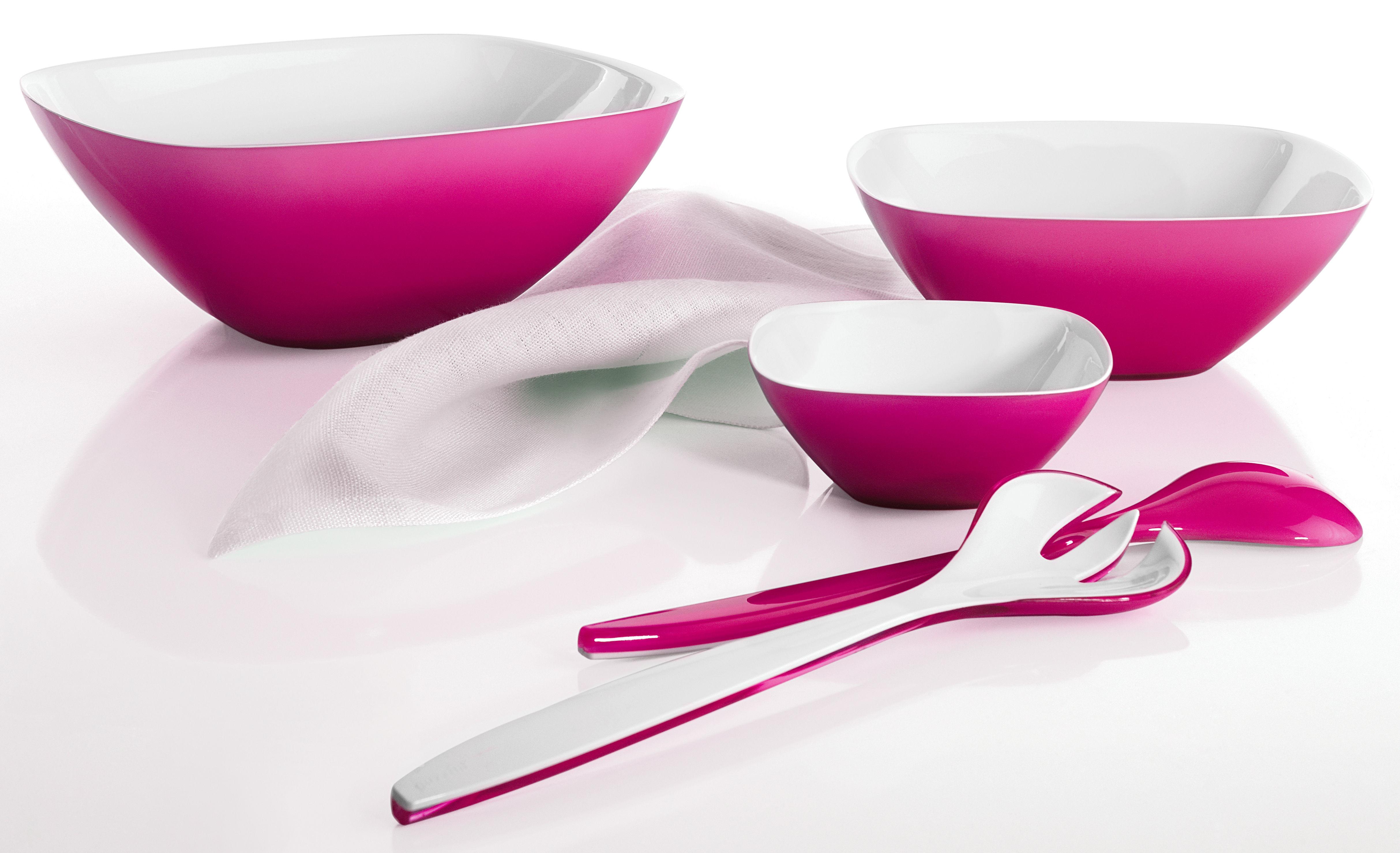 Plafoniere Da Esterno Guzzini : Vintage insalatiera bianco rosso by guzzini made in design