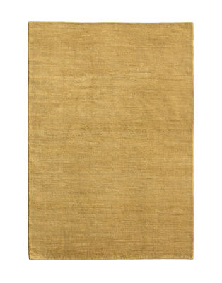 Decoration - Rugs - Persian Colors Rug - / 170 x 240 cm by Nanimarquina - Pollen yellow - Wool