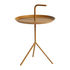 Table basse Don't leave Me / Ø 38 x H 58 cm - Hay