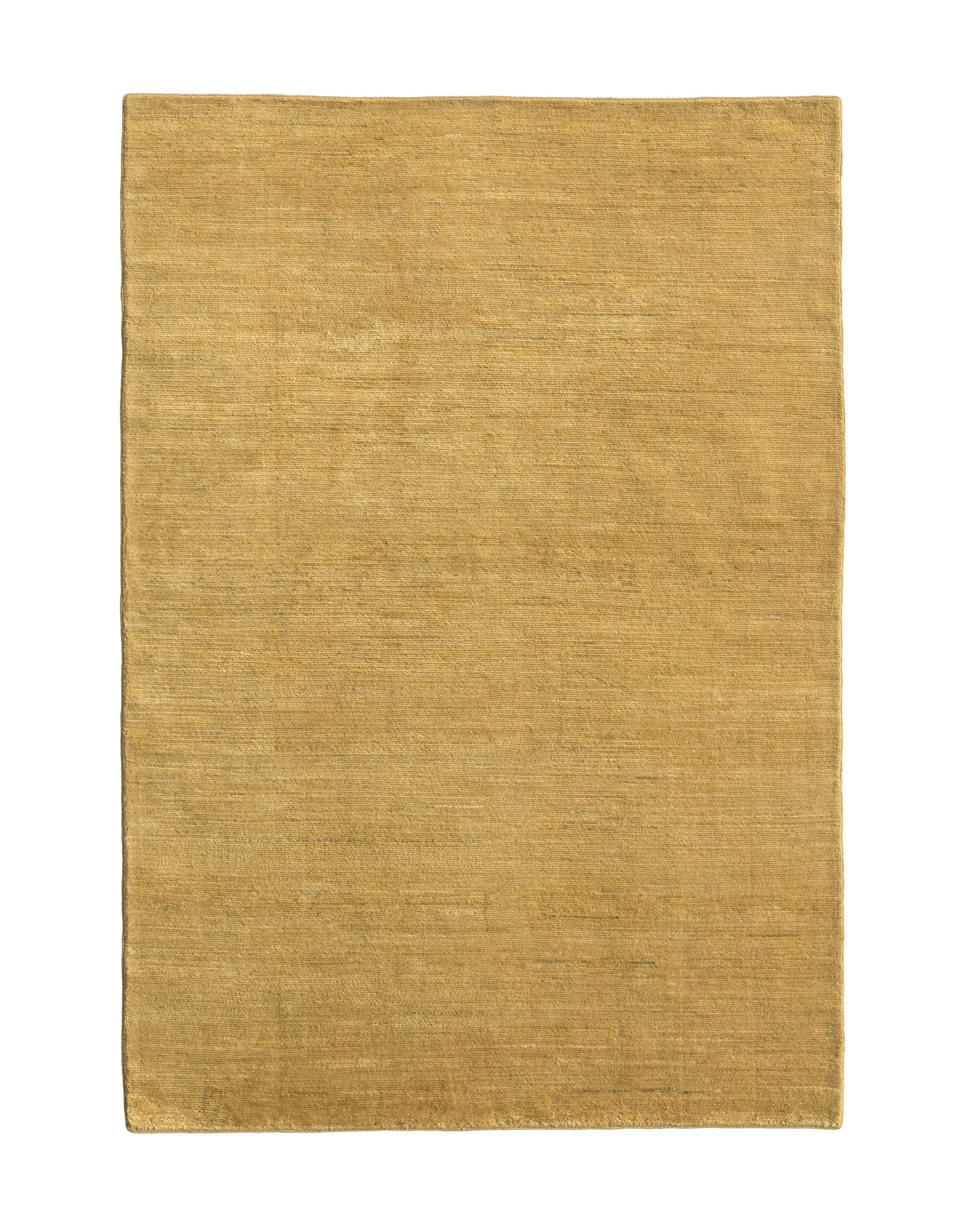 Déco - Tapis - Tapis Persian Colors / 170 x 240 cm - Nanimarquina - Jaune Pollen - Laine
