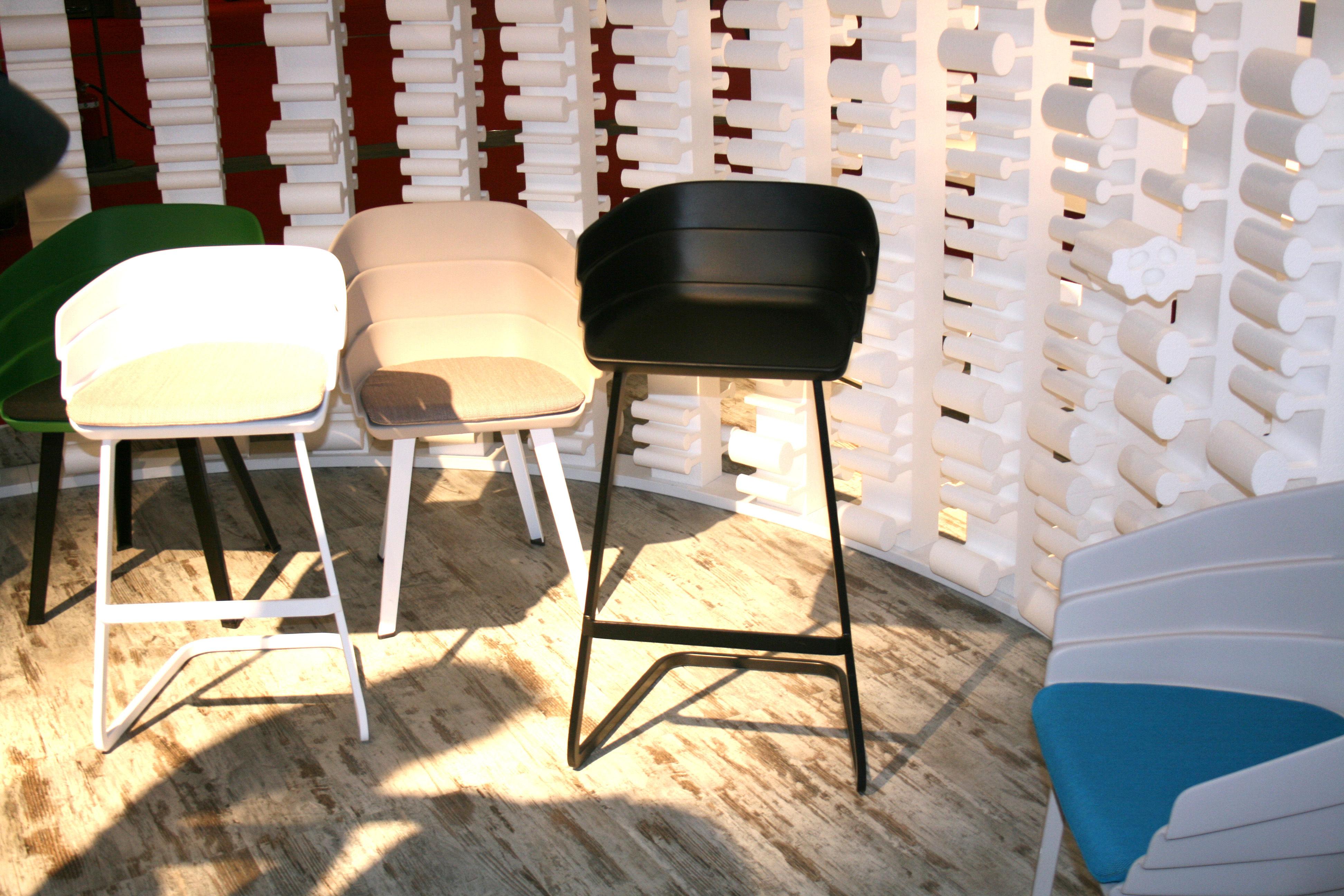 Métal De Rift Plastiqueamp; Pied Cm H Chaise Bar 65 Moroso Coque 2DWEH9I