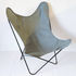 Housse Coton OUTDOOR / Pour fauteuil AA Butterfly - AA-New Design